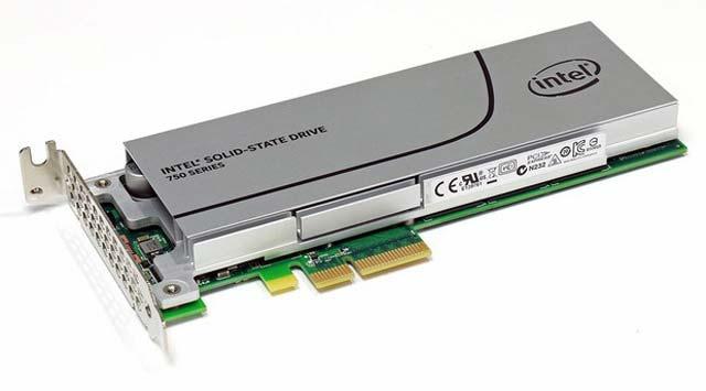 รู้จัก NVM Express [NVMe] มาตรฐานใหม่สำหรับ SSD | ZoLKoRn CoM
