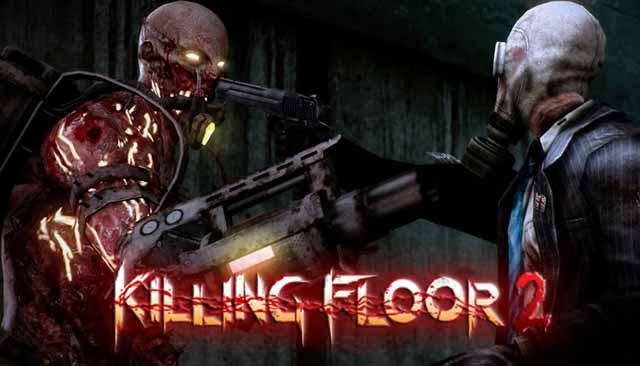 เกม Killing Floor 2 พร้อมรองรับเทคโนโลยี NVIDIA PhysX Flex