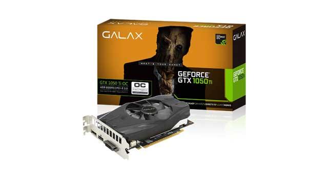 มีราคาออกมาบางแล้ว GTX 1050 Ti และ GTX 1050 มีทั้งช็อคและเซอร์ไพรซ์
