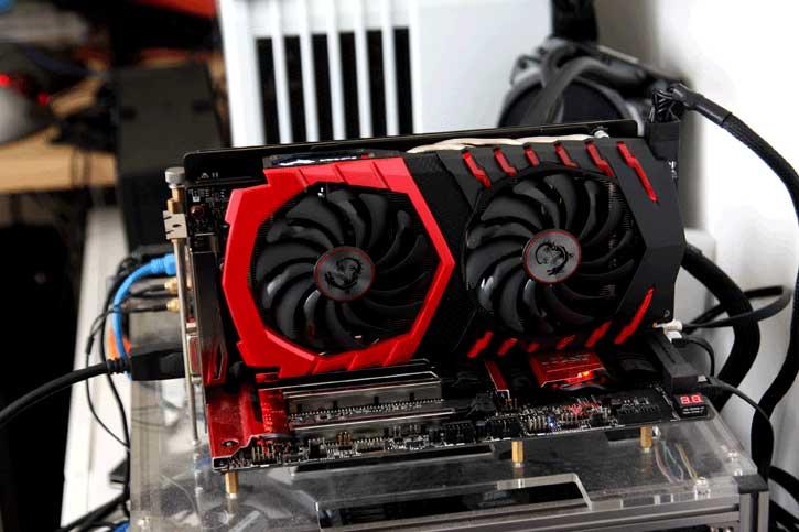 ภาพรวมความแรงของ GTX 1050 Ti และ GTX 1050 พร้อมผลทดสอบจาก