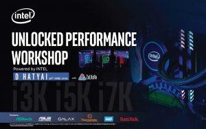Unlock Performance Workshop